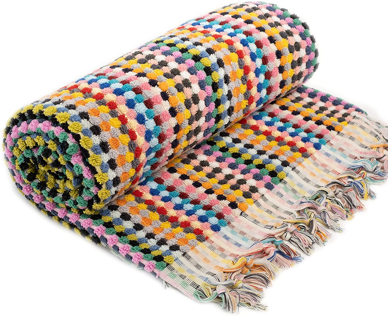 Year-end gift Organic Turkish Cotton Bath Towel for x Inches 70 35 Ranking TOP12 Bathroom