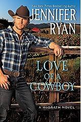 Love of a Cowboy (McGrath Book 2) Kindle Edition