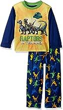 Jurassic Park Boys' Jurassic World 2-Piece Pajama Set
