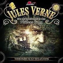 Verschwörung auf dem Atlantik: Die neuen Abenteuer des Phileas Fogg 23