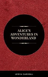 alice in wonderland original author