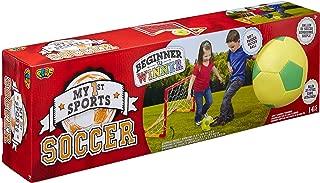 my goal soccer