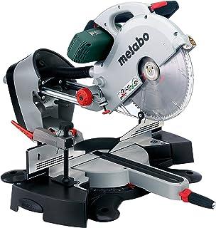 Metabo KGS 315 PLUS - power mitre saws