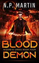 Blood Demon (Wizard's Creed Book 4)