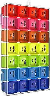 pill cases walmart