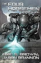 CASPer Alamo (The Revelations Cycle Book 9)