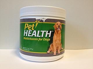 PetHealth Multivitamin Formula for Dogs 11oz