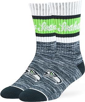 NFL Womens OTS Jensen Sport Sock