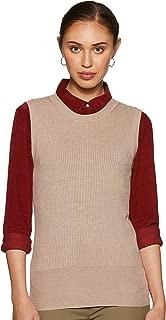 Marks & Spencer Women's Cardigan (T38/5720_Neutral_12)