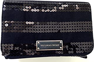 victoria's secret folding cosmetic bag