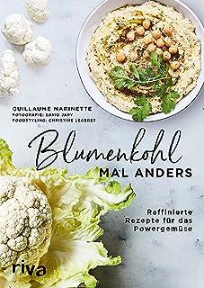 10 Mejor Blumenkohl Mal Anders de 2020 – Mejor valorados y revisados