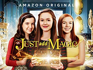 Just Add Magic - Season 2, Part 2 (4K UHD)