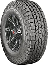 Cooper Discoverer A/T3 XLT All- Terrain Radial Tire-LT285/60R20 125S 10-ply