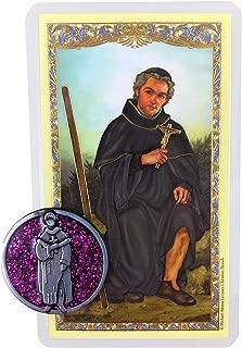 Best patron saint of cancer prayer Reviews