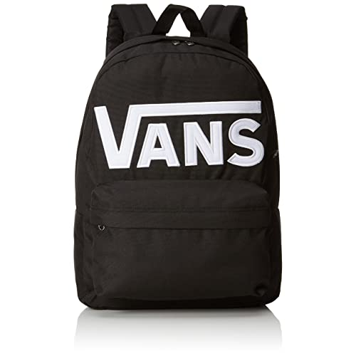 e26ae7c315c Vans Old Skool II Backpack Casual Daypack, 42 cm, 22 Liters, Black/
