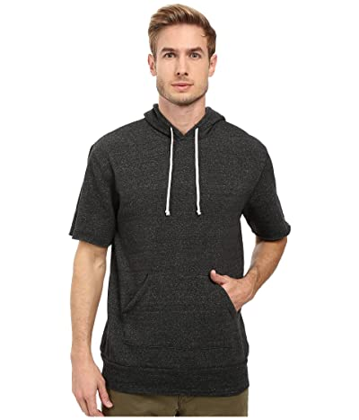 Alternative Baller Eco-Fleece Pullover Hoodie (Eco Black) Men