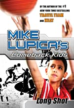 Long Shot (Comeback Kids Book 3)