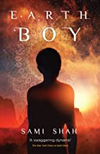 EARTH BOY (Djinn-son Duology Book 2)