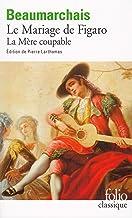 Mariage de Figaro Mere (Folio)