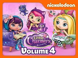 Little Charmers - Volume 4