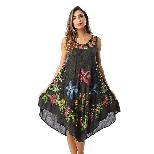 Plus Size Resort Dresses: Amazon.com