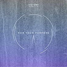 For Your Purpose (feat. Lee Simon Brown)