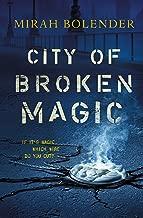 Best broken city book Reviews