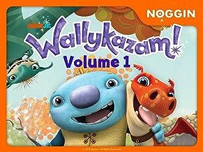 Best wallykazam dvd volume 1 Reviews