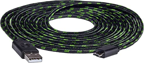 Snakebyte Snakebyte USB Charge:Cable - 3 m (9.84 feet) long Charging Cable for XBOX One Controllers and Batteries - Xbox One