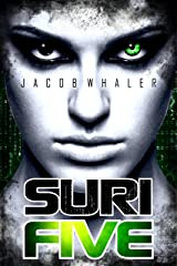 Suri Five (The Fringe Collection Book 2) Kindle Edition