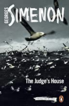 The Judge's House (Inspector Maigret Book 22)