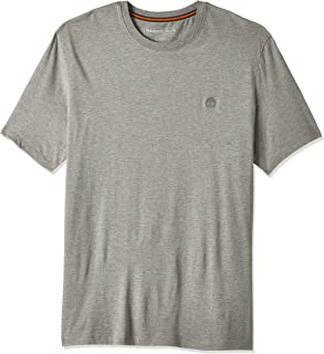 Timberland mens Cocheco River Supima Cotton Teeshirt T-Shirt