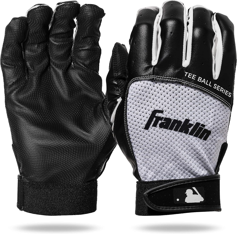 Franklin Sports MLB Teeball Max 52% OFF service Series Flex Gloves Batting