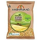 Aashirvaad Organic Arhar/Tur Dal, 1 Kg