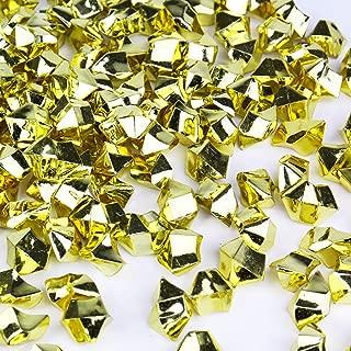 Best gold rocks for vases Reviews
