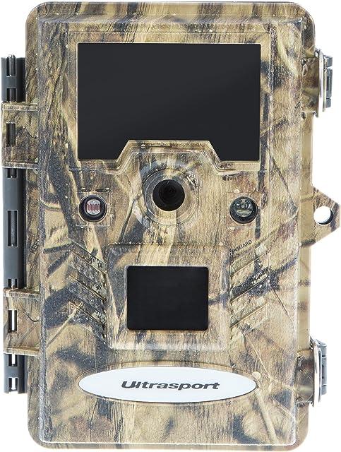 Ultrasport Secure Guard Ready vigilancia/cámara de Naturaleza (Trampa fotográfica) Unisex Adulto
