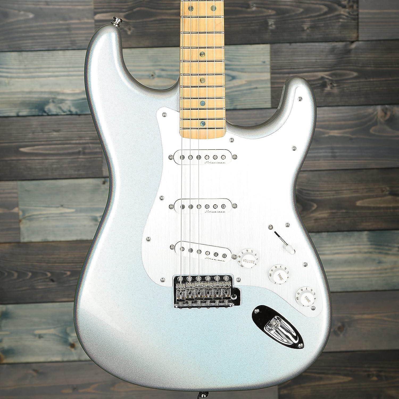 Fender Artist H.E.R. Stratocaster デポー Chrome お求めやすく価格改定 Glow Pre-Order