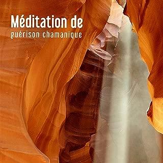 Méditation de guérison chamanique: Flûte amérindienne, Tambours tribaux et chants, Méditation transe pour l'harmonie et l'équilibre