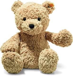 """Steiff Jimmy Teddy Bear 16"""" Soft Cuddly Friends Stuffed Animal"""