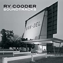 ry cooder soundtrack movies