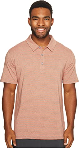 tasc Performance - Air Stretch Polo