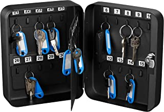 Best key box with combination lock Reviews