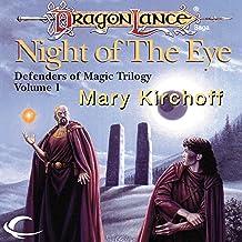 Night of the Eye: Dragonlance: Defenders of Magic, Book 1