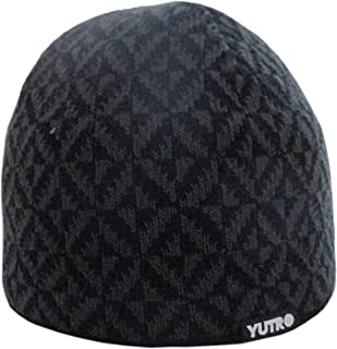 thinsulate black beanie