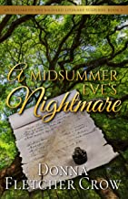 A Midsummer Eve's Nightmare (Elizabeth and Richard Literary Suspense Book 3)