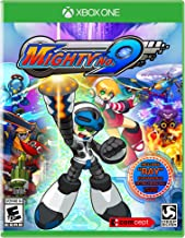 Mighty No. 9 - Xbox One