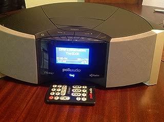 Polk Audio I-Sonic Entertainment System 2