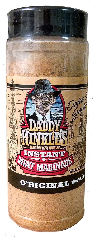 Daddy Hinkle's - Bulk 12 Max 48% OFF Dry sale Original Rub oz