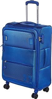 حقيبة السفر ميجورجيس الناعمة متوسطة الحجم من أميريكان توريستر، لون أزرق، 70 سم