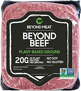 Best beyond burger whole foods Reviews